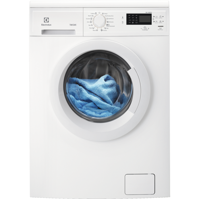 Electrolux - Frontmatad tvättmaskin - FW33L8143