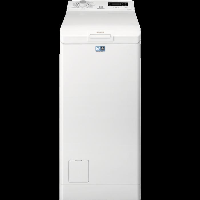 Electrolux - Стиральная машина с вертикальной загрузкой - EWT1276ELW