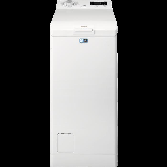 Electrolux - Maşină de spălat rufe cu încărcare verticală - EWT1276ELW