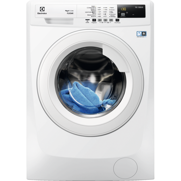 Electrolux - Lavatrici a carica frontale - Free-standing - RWF1274BW