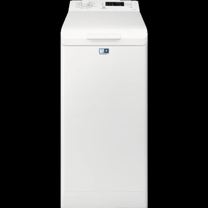 Electrolux - Felültöltős mosógép - EWT1062IDW