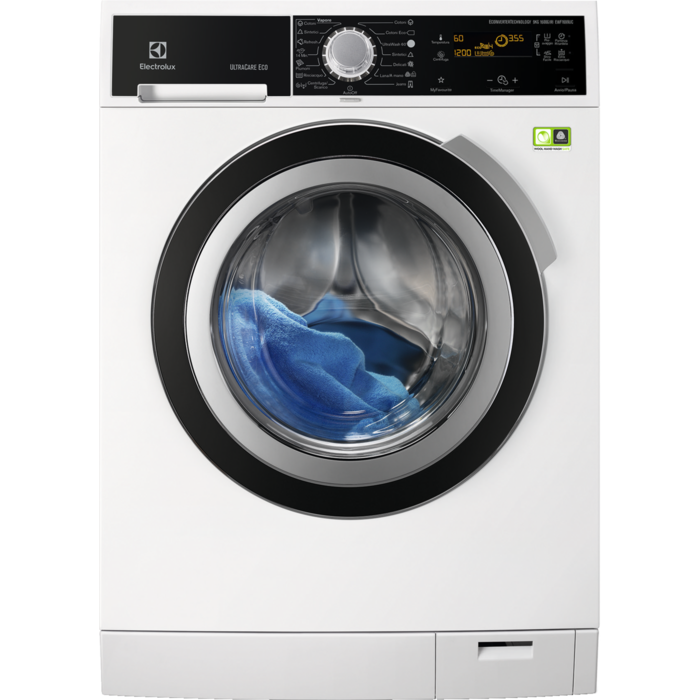 Electrolux - Lavatrici a carica frontale - Free-standing - EWF1699UC