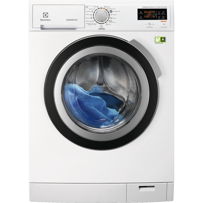 Electrolux - Lavatrici a carica frontale - Free-standing - EWF1499UC