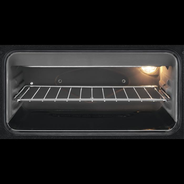 Zanussi - Gas cooker - ZCK68300W