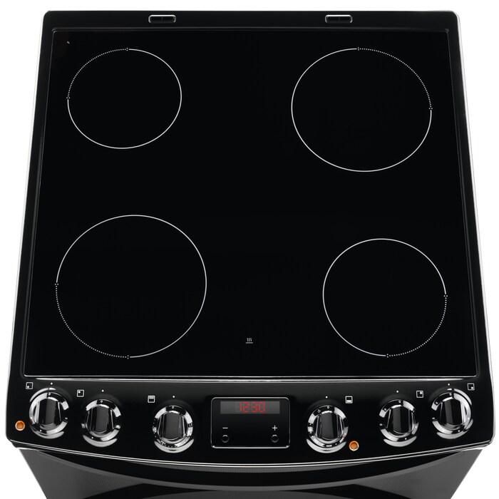 Zanussi - Electric cooker - ZCV664FPB
