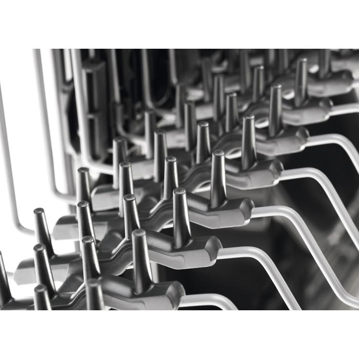 Zanussi - Freestanding dishwasher - ZDF26011WA