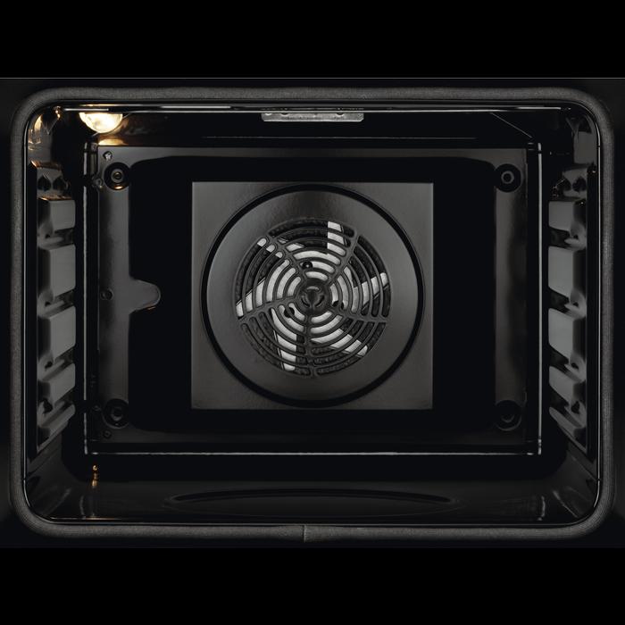 Zanussi - Electric Oven - ZOB35361XK