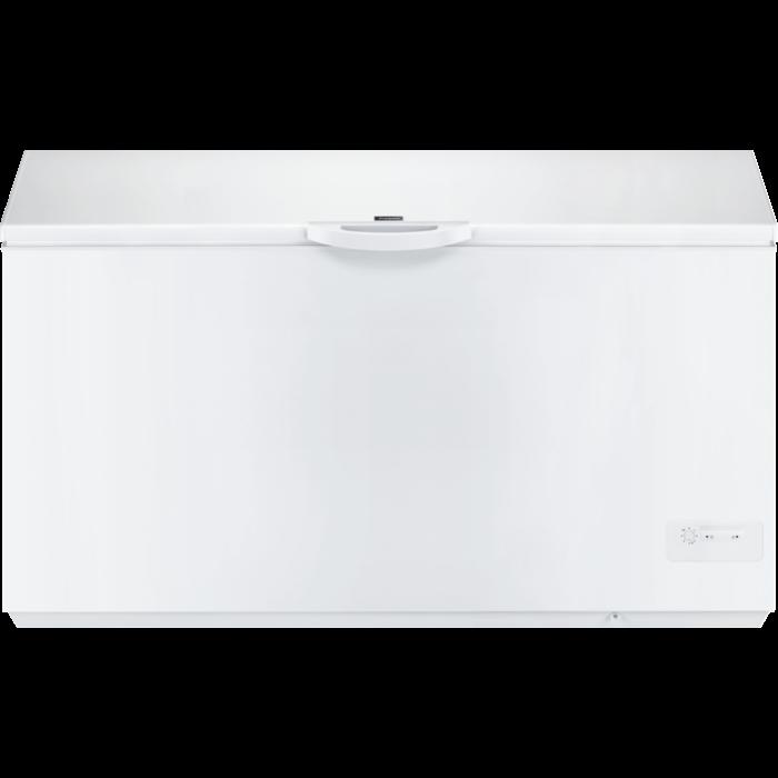Zoppas - Congelatore orizzontale - PFC51400WA