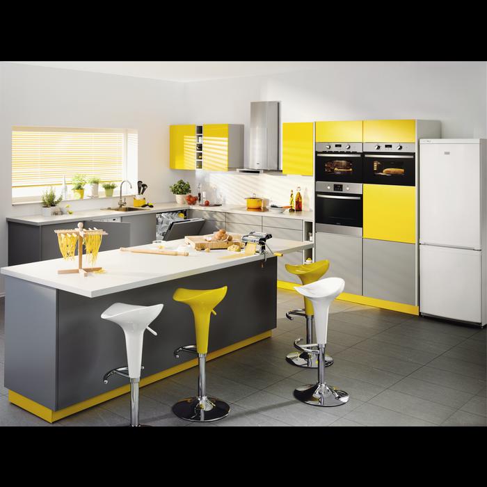 Zanussi - Electric Oven - ZOP37902XK