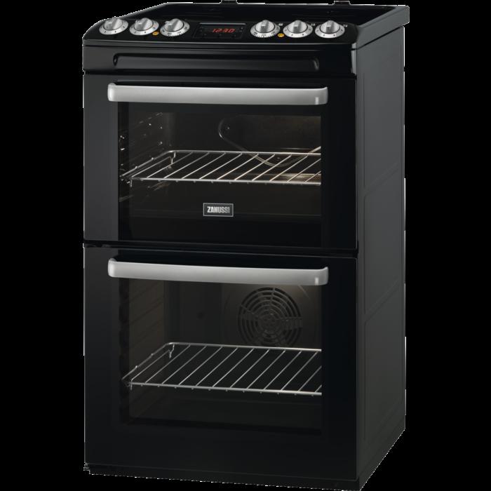 Zanussi - Electric cooker - ZCV551MNC