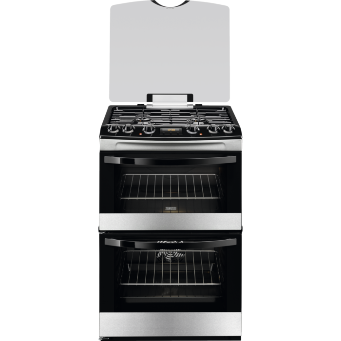 Zanussi - Gas cooker - ZCK68300X