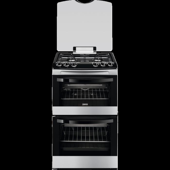 Zanussi - Gas cooker - ZCG43000XA