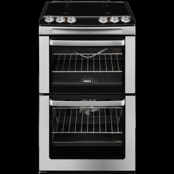 Zanussi - Electric cooker - ZCV554MX