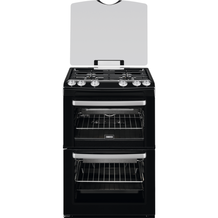 Zanussi - Gas cooker - ZCG669GN