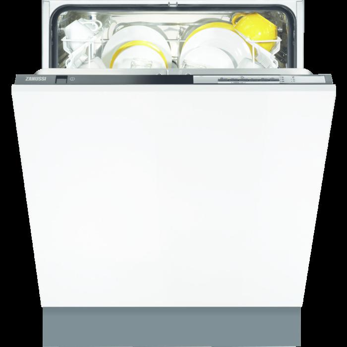 Zanussi - Integrated dishwasher - ZDT15006FA
