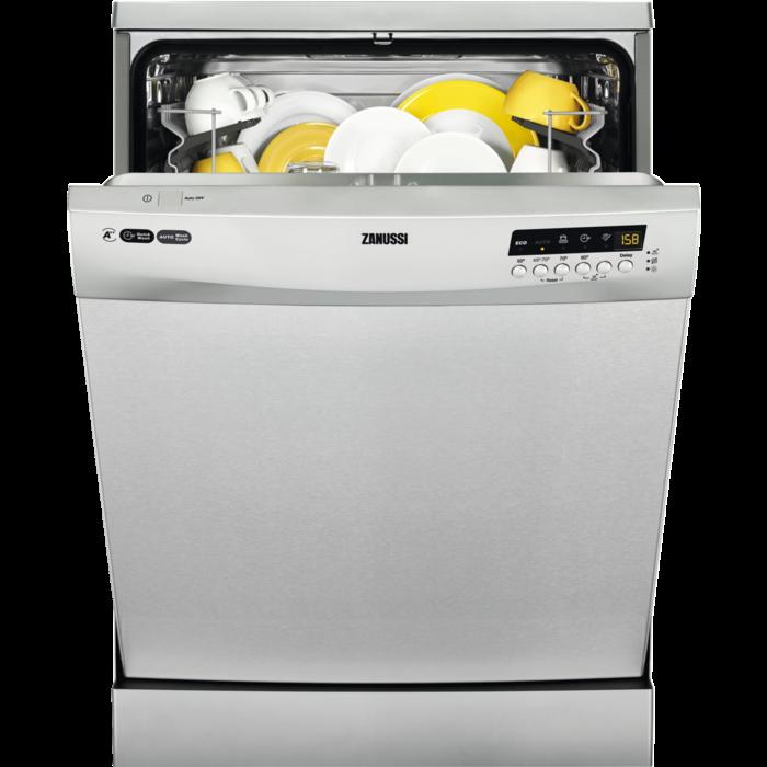 Zanussi - Freestanding dishwasher - ZDF26011XA