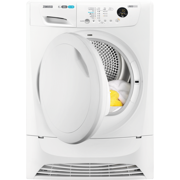 Zanussi - Heat pump dryer - ZDH8333PZ