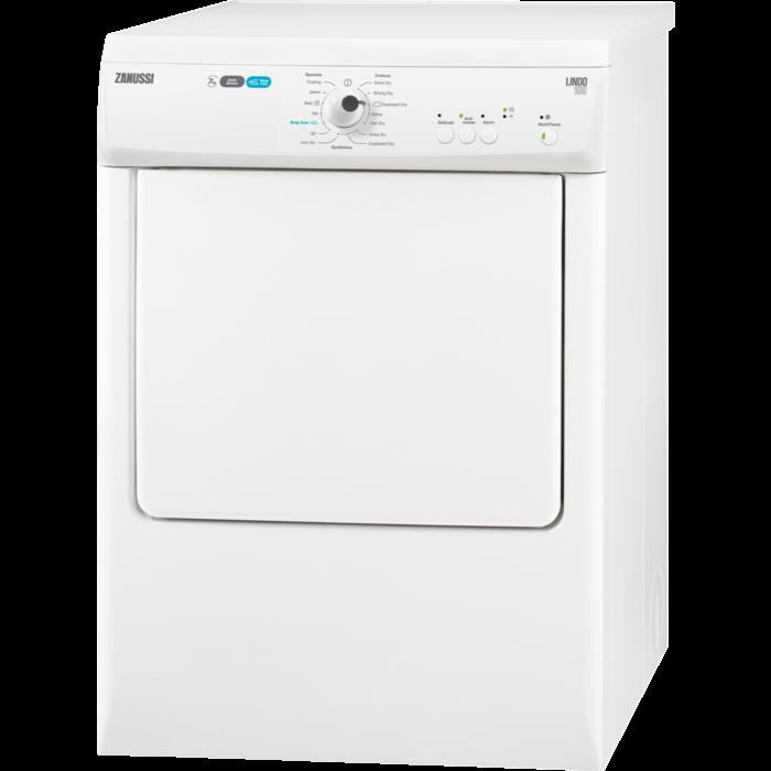 Zanussi - Vented dryer - ZTE7101PZ