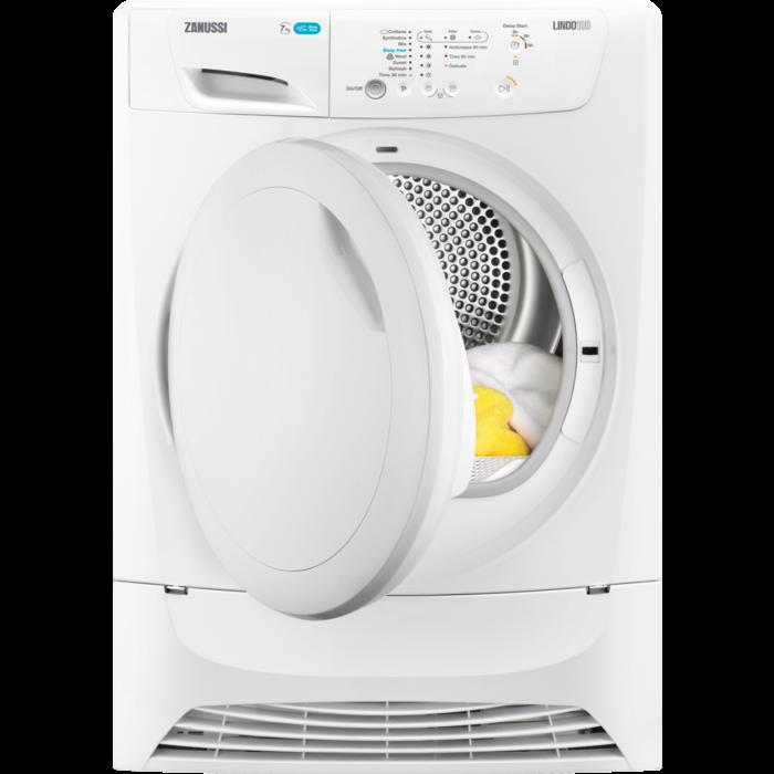 Zanussi - Condenser dryer - ZDP7203PZ