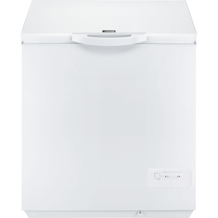 Zanussi - Chest freezer - ZFC21400WA