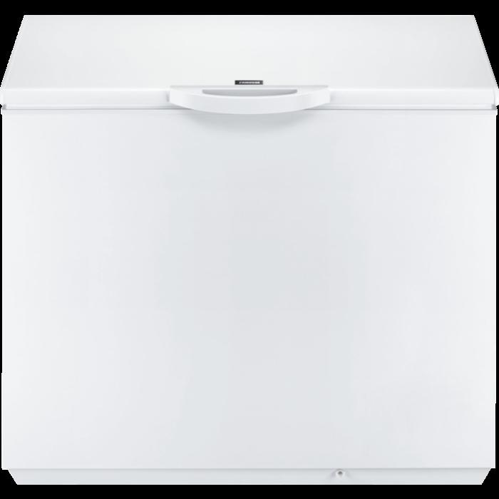 Zanussi - Chest freezer - ZFC31500WA
