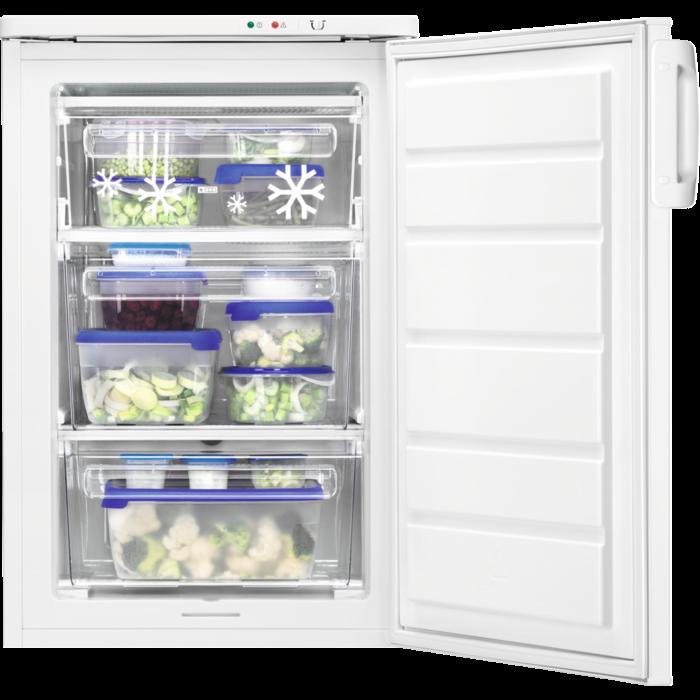 Zanussi - Freestanding freezer - ZFT11105WA
