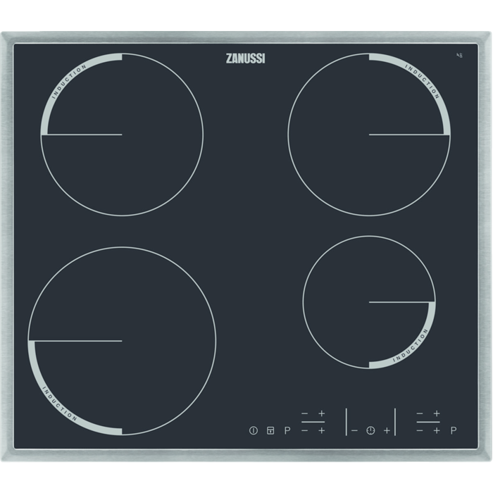 Zanussi - Induction hob - ZEL6640XBA