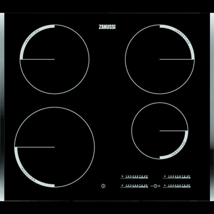 Zanussi - Induction hob - ZEI6740BBA