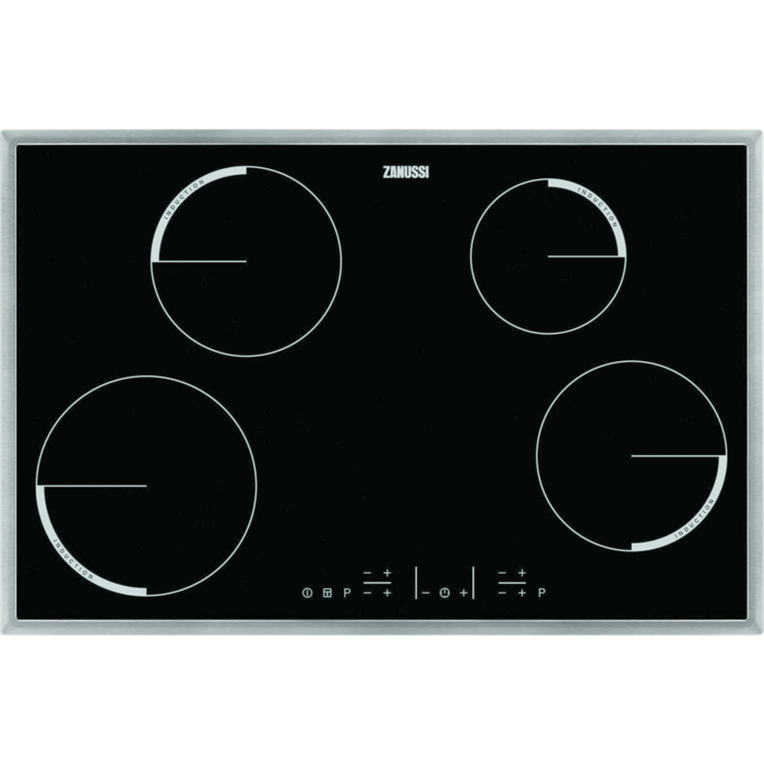 Zanussi - Induction hob - ZEI8640XBA