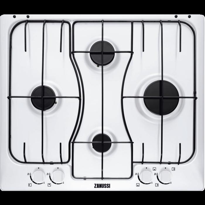 Zanussi - Газова варильна панель - ZGX565414W