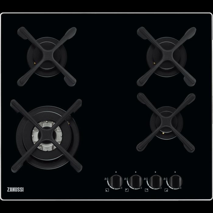 Zanussi - Газова варильна панель - ZGO568434B