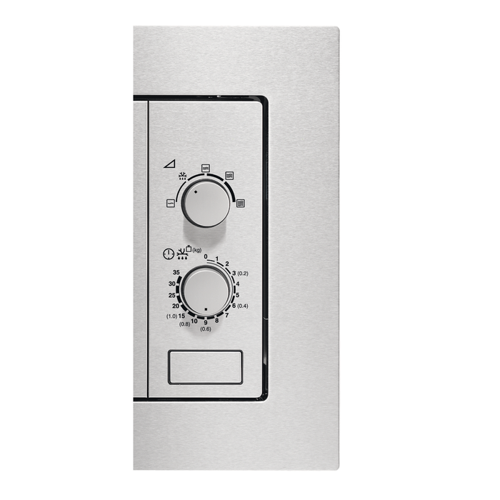 Zanussi - Microwave Oven - ZSM17100XA