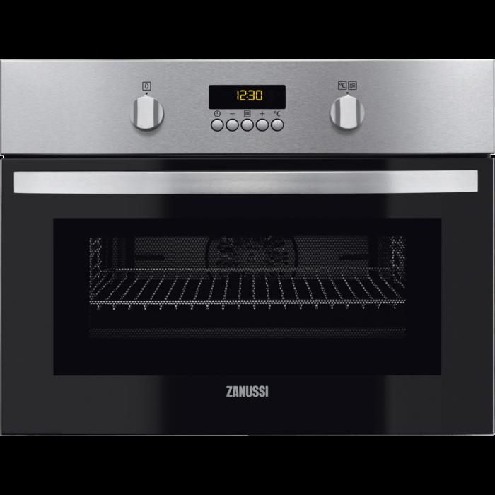 Zanussi - Compacte oven - ZNF44X