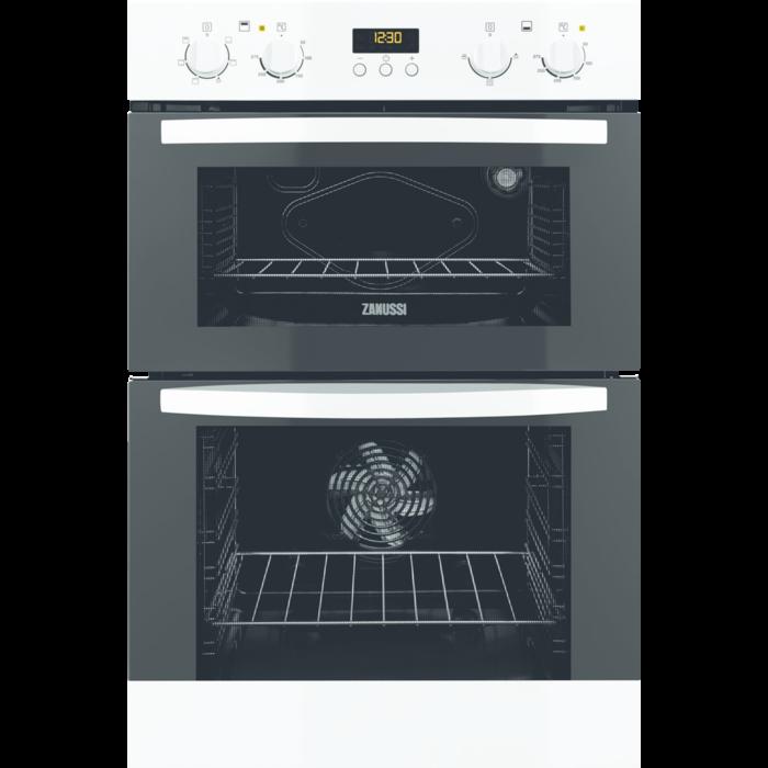 Zanussi - Electric Oven - ZOD35511WK