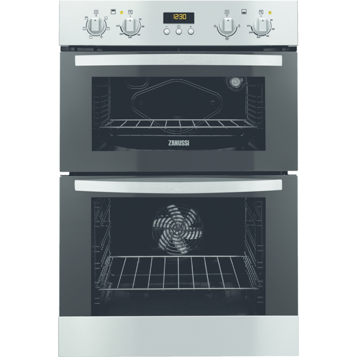 Zanussi - Electric Oven - ZOD35511DX