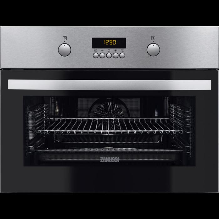 Zanussi - Compacte oven - ZOK37902XB