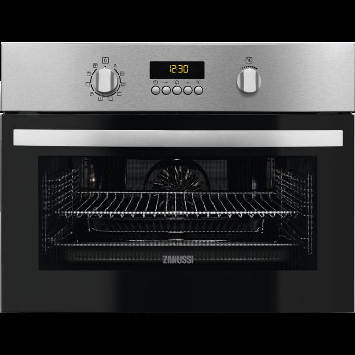 Zanussi - Compacte oven - ZOK37901XB