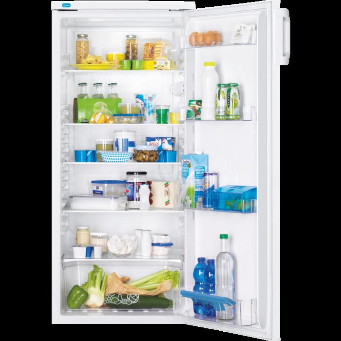 Zanussi - Vrijstaande koelkast - ZRA25600WA