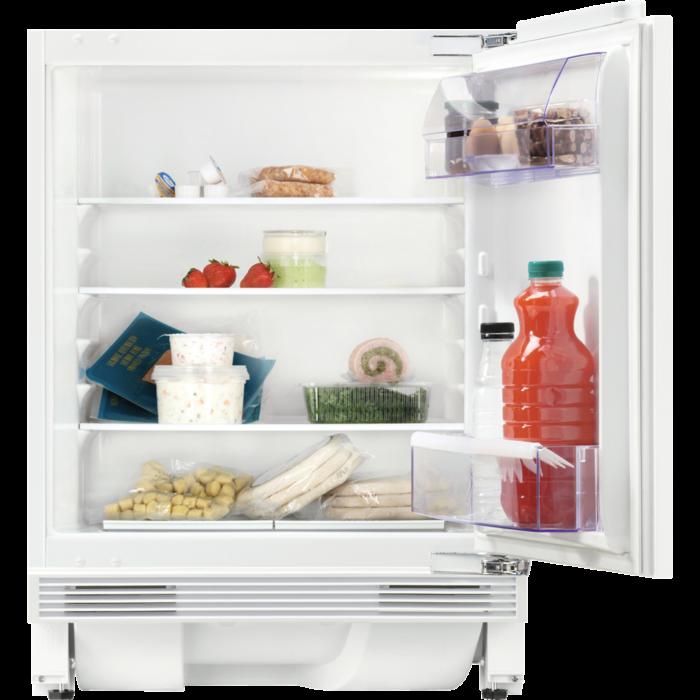 Zanussi - Integrated refrigerator - ZQA14030DA