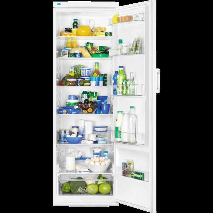Zanussi - Freestanding refrigerator - ZRA40102WA