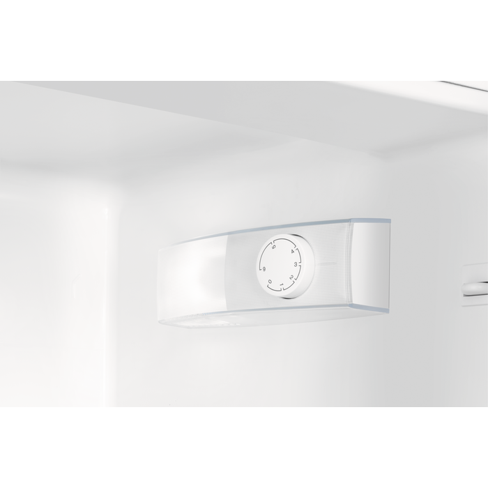 Zanussi - Integrated fridge freezer - ZBB28442SA