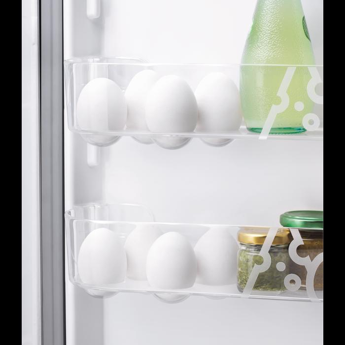 Zanussi - Окремо стоячий холодильник - ZRB35214WA