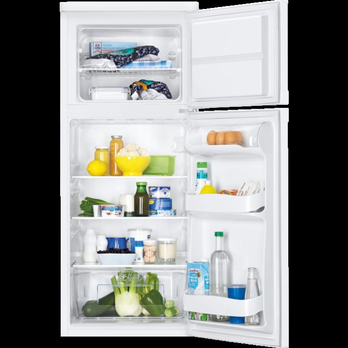 Zanussi - Freestanding fridge freezer - ZRT18101WA