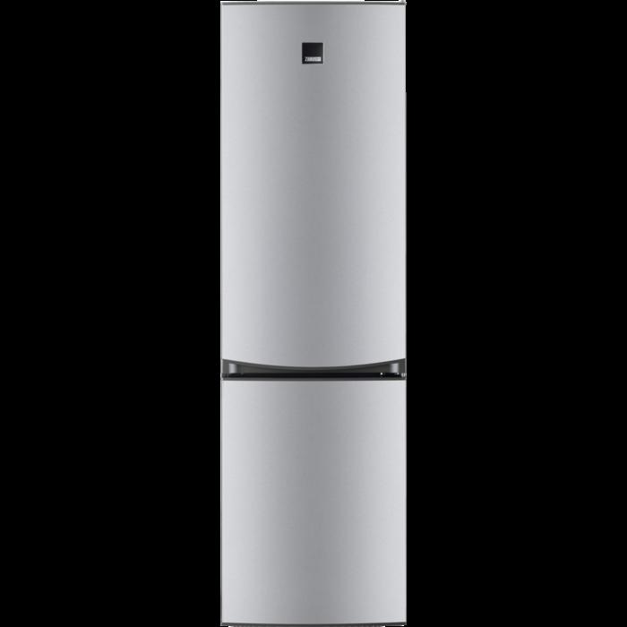 Zanussi - Freestanding fridge freezer - ZRB38424XA