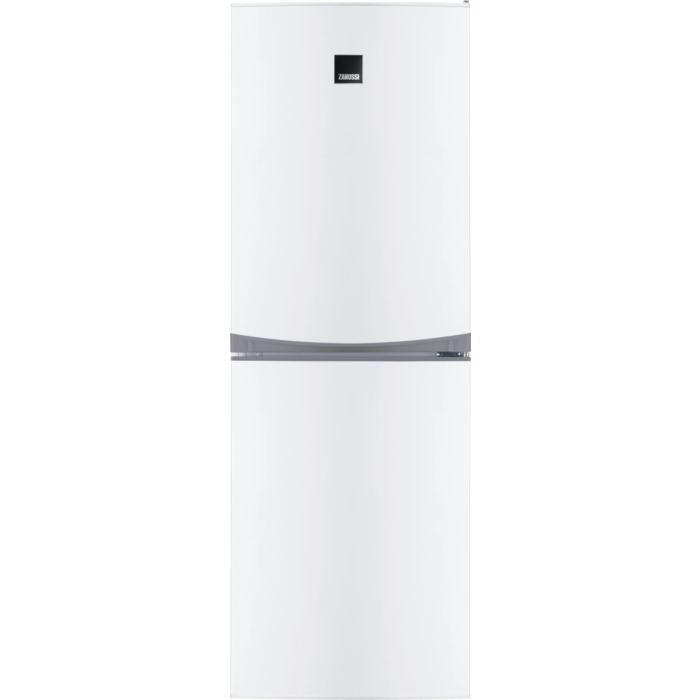 Zanussi - Freestanding fridge freezer - ZRB35424WA