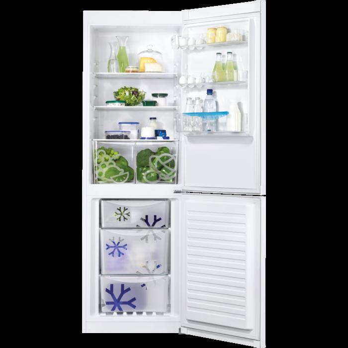 Zanussi - Окремо стоячий холодильник - ZRB34210WA