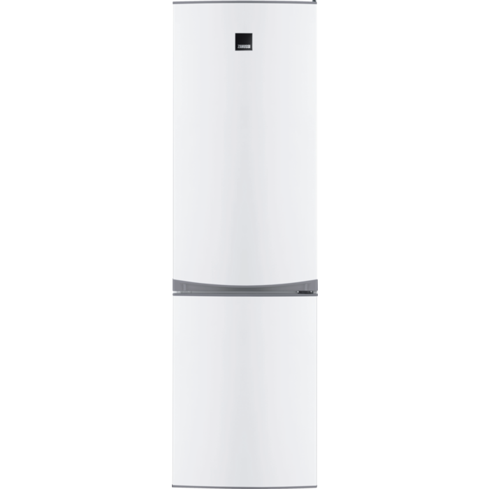 Zanussi - Freestanding fridge freezer - ZRB38424WA