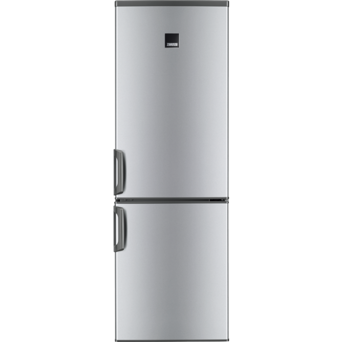 Zanussi - Freestanding fridge freezer - ZRB23055FX