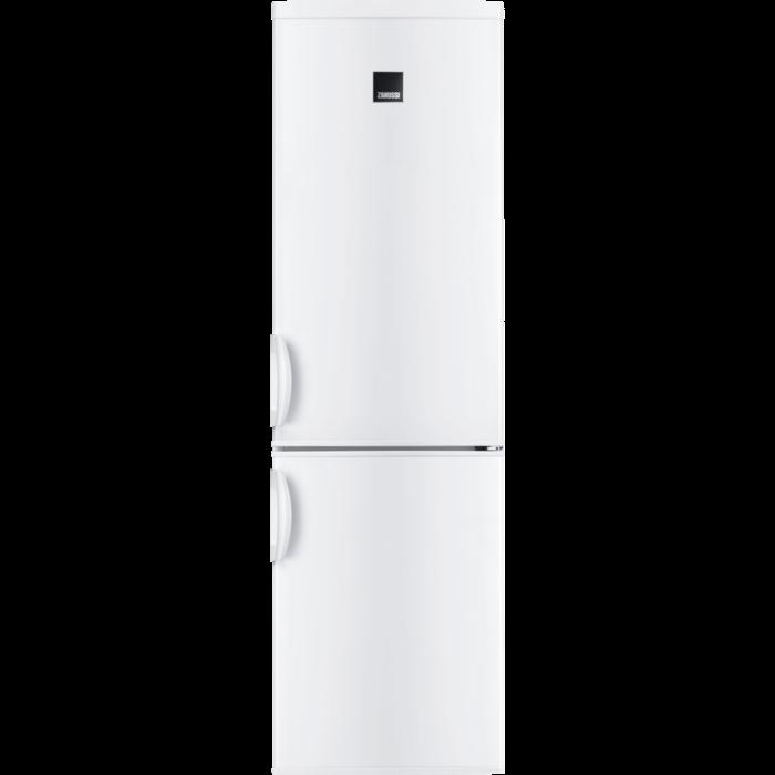 Zanussi - Freestanding fridge freezer - ZRB38426WA