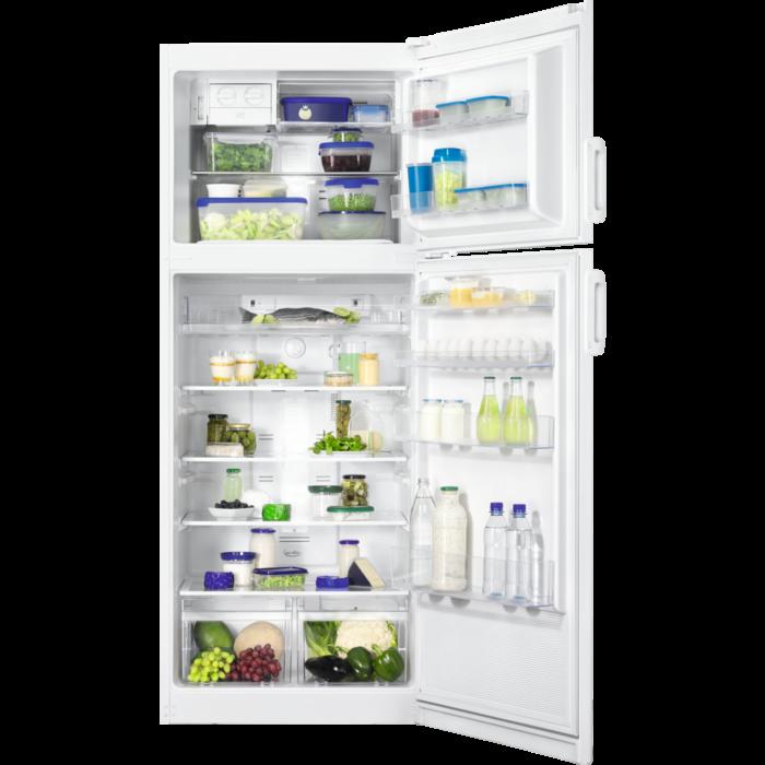 Zanussi - Окремо стоячий холодильник - ZRT43200WA